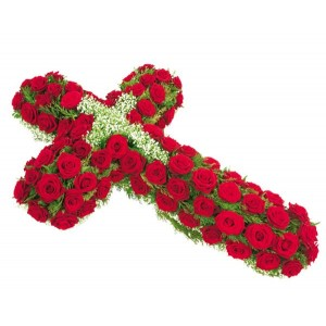 Croix mortuaire