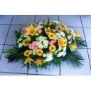 Coussin mortuaire