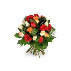 Bouquet de Roses 40 cm