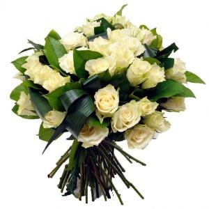 Bouquet de Roses 50 cm