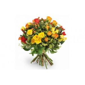 Bouquet de Roses 30 cm