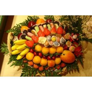 Panier de Fruits 3