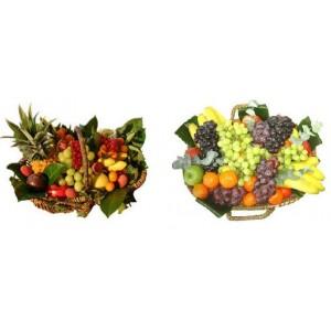 Panier de Fruits 4