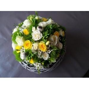bouquet de paques
