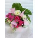 bouquet demoiselle d honneur