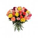 bouquet de 40 roses
