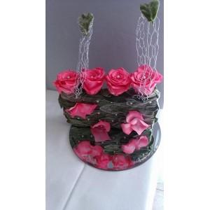 bouquet sac