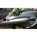 voiture décoration