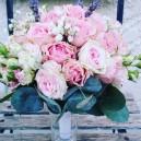 bouquet chloe