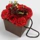 bouquet savon