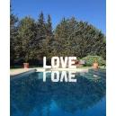 love décoration