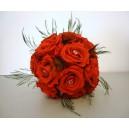 Bouquet à jeter 1