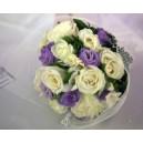 Bouquet à jeter 3
