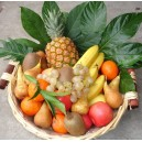 Panier de Fruits 8