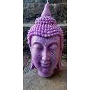 Tete de bouddha